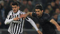Lazio vs Juventus 0-1 Video Gol & Highlights. Coppa Italia