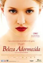 Pôster nacional do filme Beleza Adormecida
