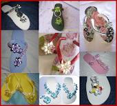 Vários Modelos de bordados