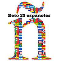 Reto 25 españoles (2018)