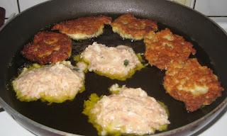 Recept: Jednostavne cufte od melevnog mesa