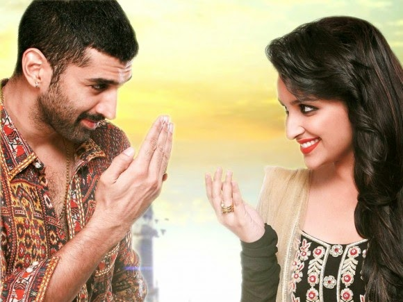 Daawat e ishq box office collection