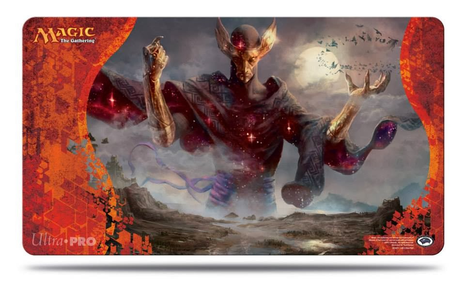 Born of the Gods - Page 2 Bng+god+playmat+2