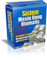 Sistem Mesin Uang Otomatis
