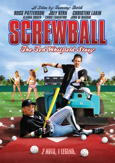 Screwball: The Ted Whitfield Story (2010) DVDRIp Mediafire Movie Links