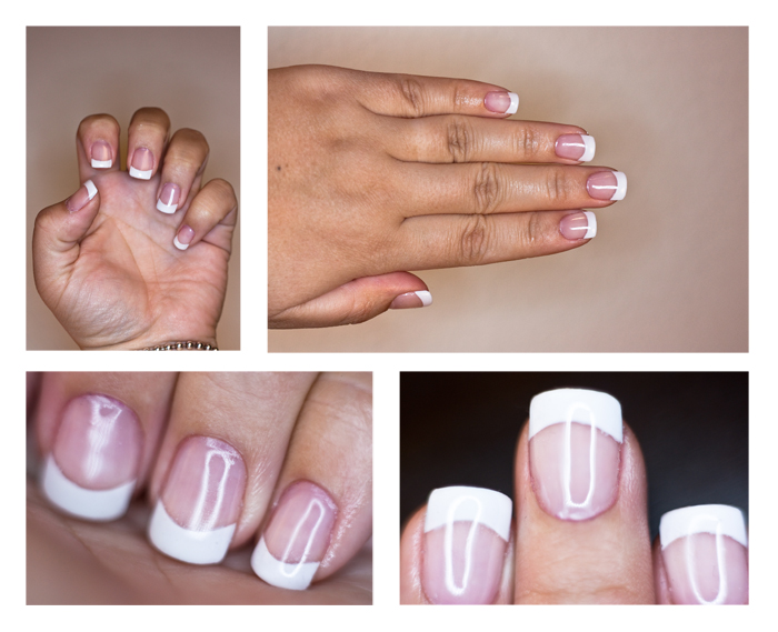 UV gel nails are available in a wide variety of types and colors