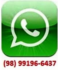 Envie sua denúncia ou sugestão para o nosso Whatsapp