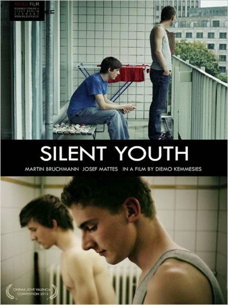 Silent Youth 2012 ταινιες online seires xrysoi greek subs