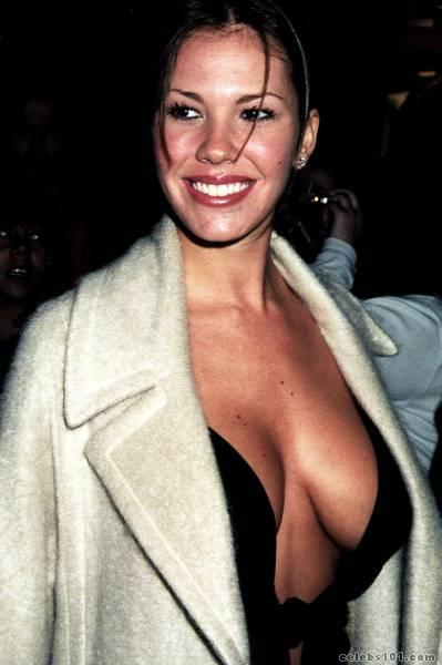 a look at busty and gorgeous actress nikki cox part 2