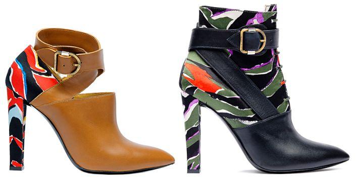 Balenciaga Shoes 2013 chics filles: BALENCIA...