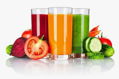 6 healthy drinks to naturally purify the blood Chronic stress Prevent diseases liver and kidneys