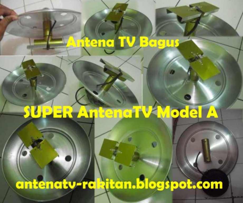 TV+Bagus+dan+Jernih,Antena+TV++Cocok+untuk+TV+Plasma-TV+LCD-TV+LED-TV