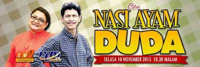 Nasi Ayam Duda Tonton Online