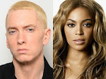 Eminem ft. Beyonce - Walk On Water (rap) 2017