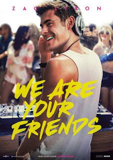 We Are Your Friends (2015) – ตามเพื่อนหรือตามฝัน [พากย์ไทย]