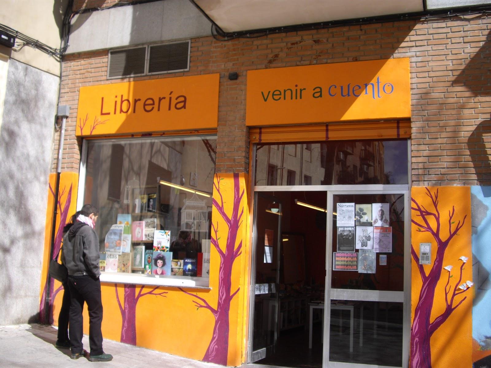 Roc o d az g mez de las librer as y sus nombres - Nombres de librerias famosas ...
