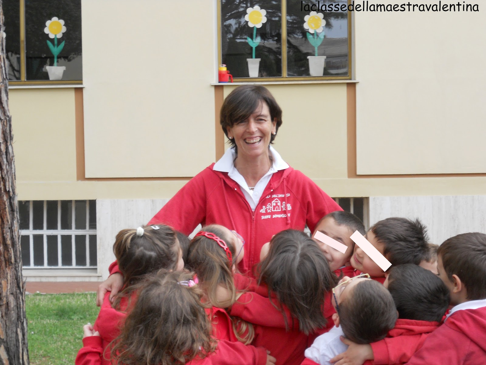 La classe della maestra valentina anteprima per il mese for La classe della maestra valentina primavera