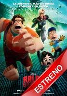 ¡Rompe Ralph! (Wreck-It Ralph) (2012) Online