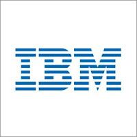 IBM walk-in drive