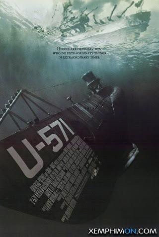 Tàu Ngầm U 571