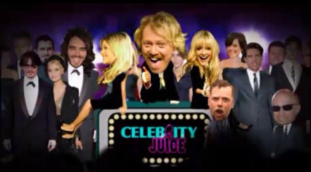 Danny dyer malcolm smith celebrity juice youtube
