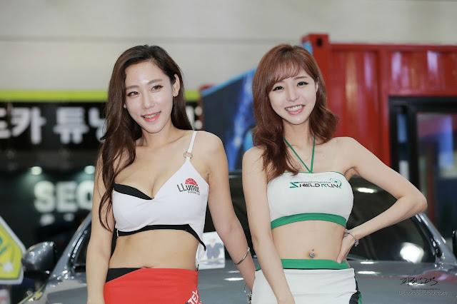 1 Kim Tae Hee - Seoul Auto Salon - very cute asian girl-girlcute4u.blogspot.com