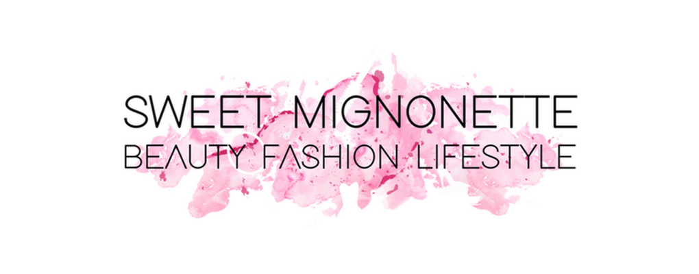 Blog Suisse - Sweet Mignonette