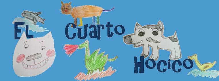 VOLVER A EL CUARTO HOCICO