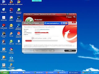 Trend Micro Titanium Maximum Security 2012 Full Keygen - Mediafire