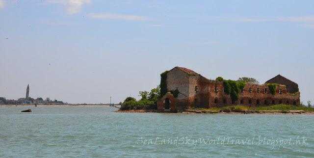 Burano Island 布拉諾島