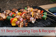 11 Best Camping Tips & Recipes