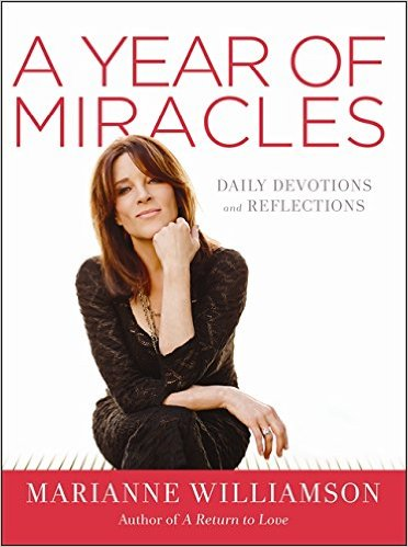 Insights from Marianne's Book Helps Me to Establish Clear Intentions