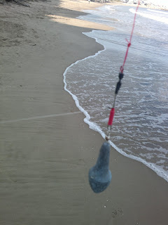 vicente sanchis surfcasting valencia