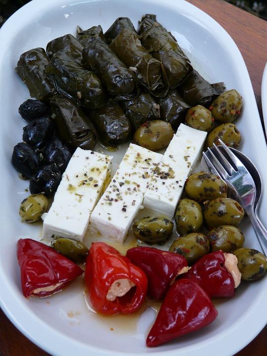 Polecany post: O kuchni bałkańskiej + kilka przepisów