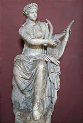 Musa della danza