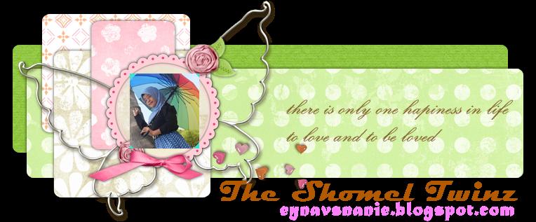 The s.h.o.m.e.l Twinz