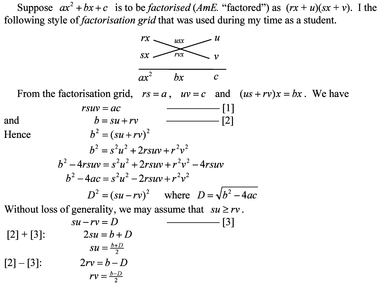 how to solve tan equation by trial and error method