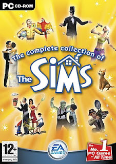 The Sims Complete Collection PC