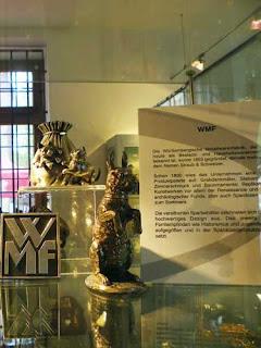 WMF Spardosen