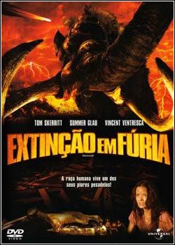 Download - Extinção em Fúria - DVDRip RMVB Dublado
