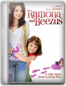 Capa Ramona e Beezus   DVDRip   Dublado (Dual Áudio)