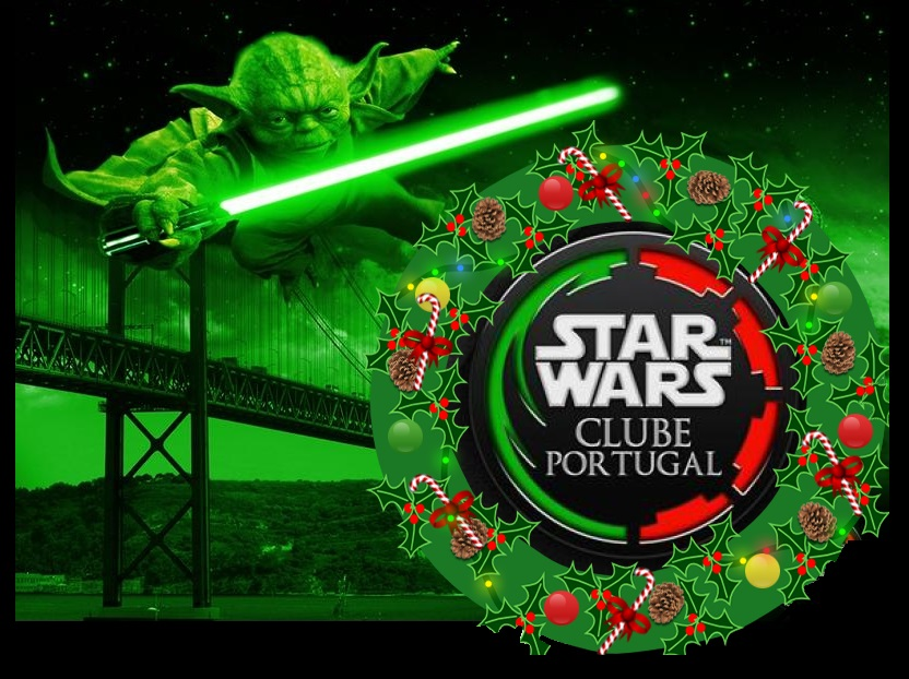 SWCP, Star Wars Clube Portugal