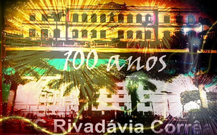 Ginásio Experimental Carioca Rivadávia Corrêa