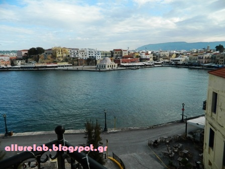 chania, travel, greece, allure lab