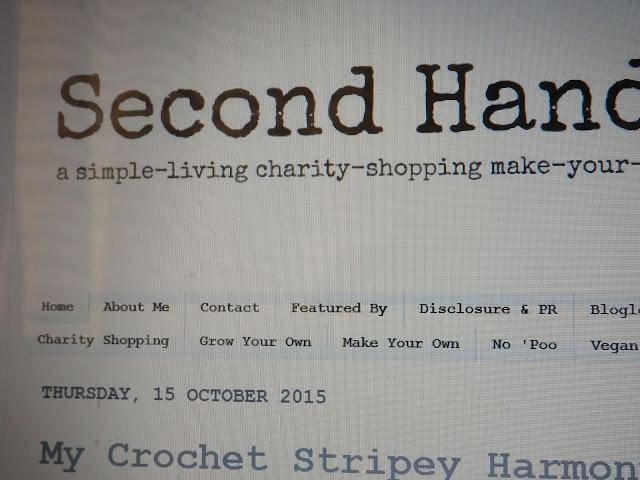 photo an hour.  secondhandsusie.blogspot.co.uk #photoanhour #ukblogger #lifestyleblogger
