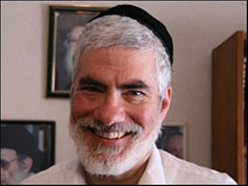 Noted Israeli Author to Speak at CU Chabad