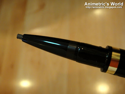 Artistry Automatic Eyebrow Pencil in Soft Black