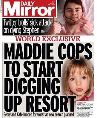 Pat Brown Latest Blog Maddie+Digging