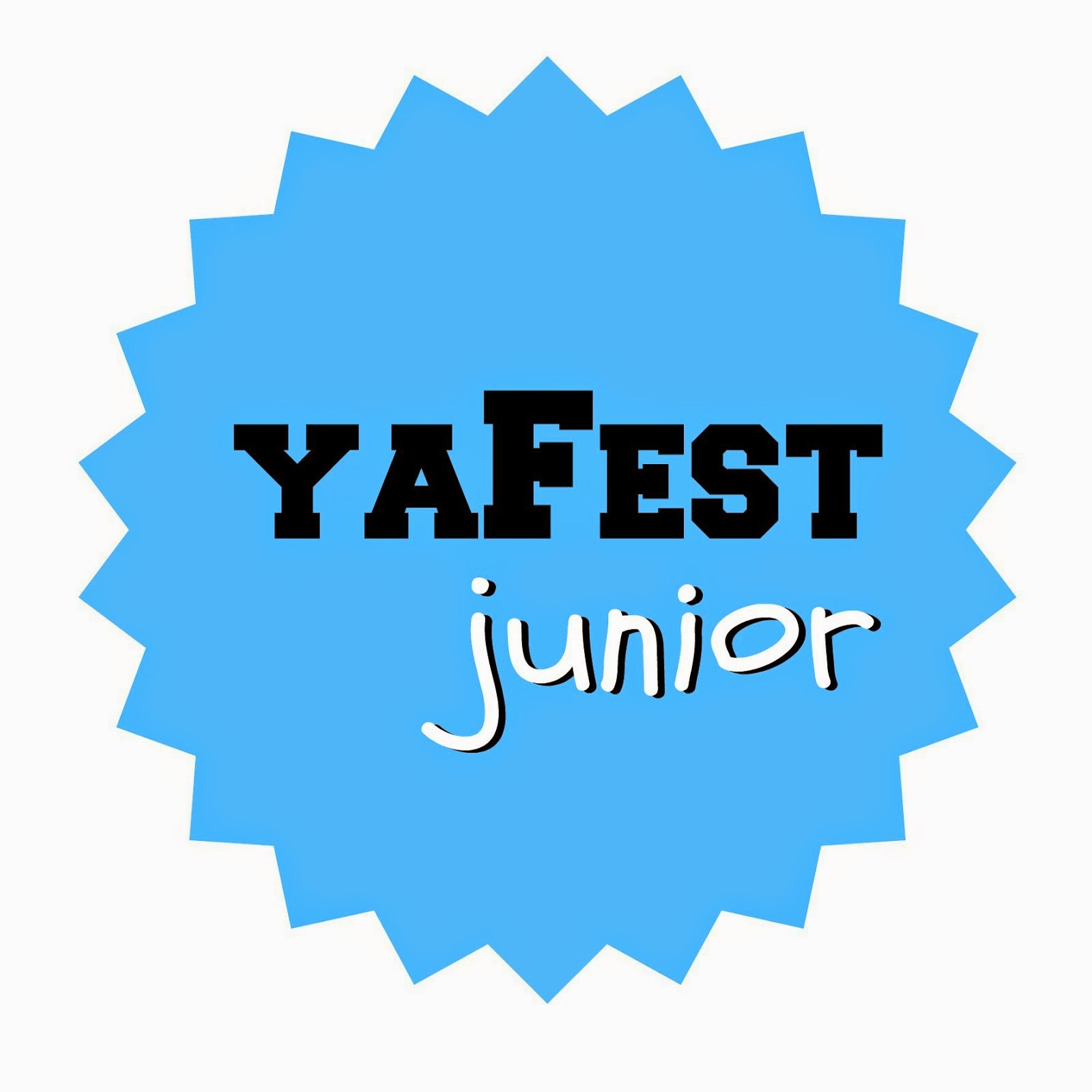 YA FEST JUNIOR: April 25, 2015