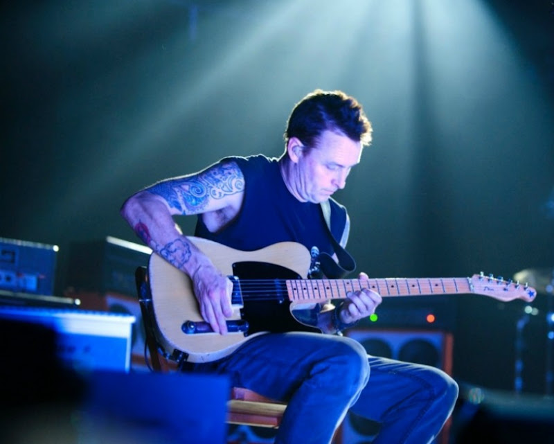 McCready Joining Seattle Symphony for Sonic Evolution Series